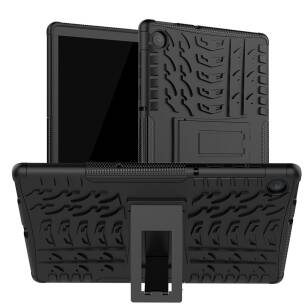 Tech-Protect Armorlok etui do Lenovo Tab M10 Plus 10.3 TB-X606 BLACK