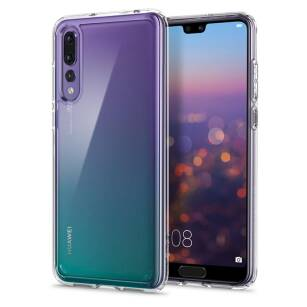 Spigen Ultra Hybrid etui do Huawei P20 Pro CRYSTAL CLEAR