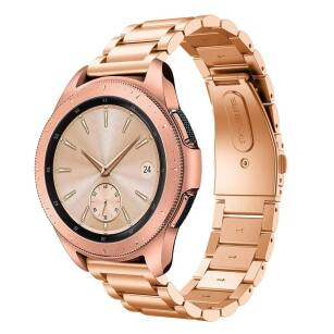 TECH-PROTECT STAINLESS bransoleta SAMSUNG GALAXY WATCH 42MM BLUSH GOLD