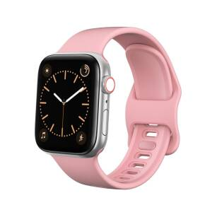 Tech-Protect ICONBAND 2 sportowy pasek do Apple Watch (38/40mm) PINK