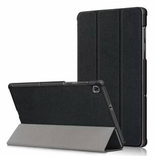 Tech-Protect Smartcase etui do Lenovo Tab M10 Plus 10.3 TB-X606 BLACK
