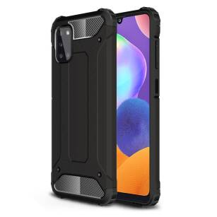 Tech-Protect XArmor etui do Samsung Galaxy A31 BLACK